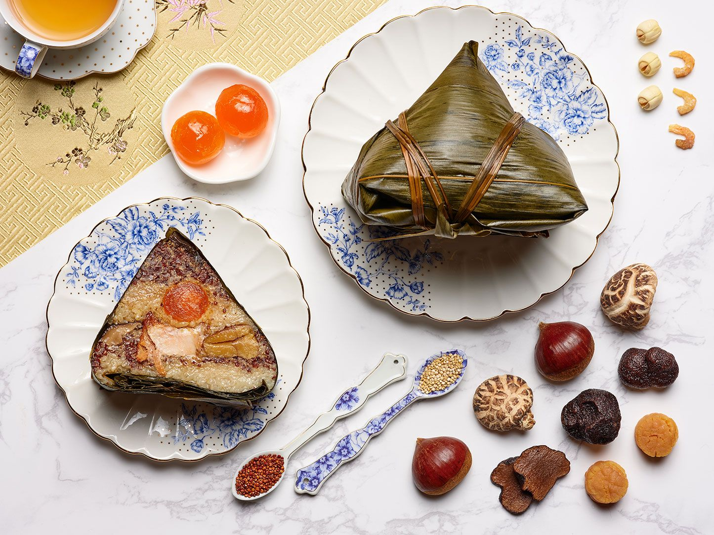 10 Rice Dumplings To Have This Dragon Boat Festival