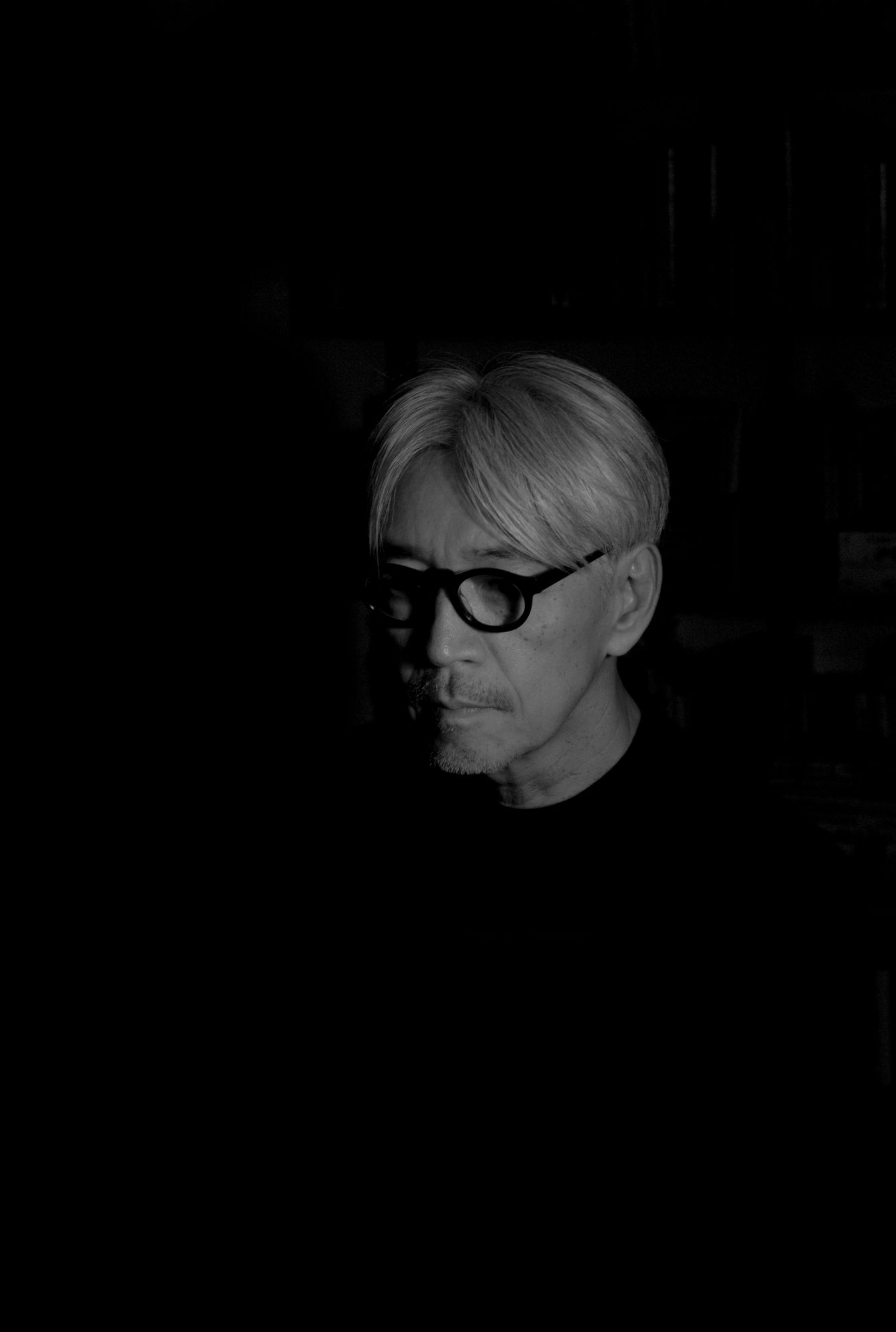 5 Things You Didn't Know About Ryuichi Sakamoto