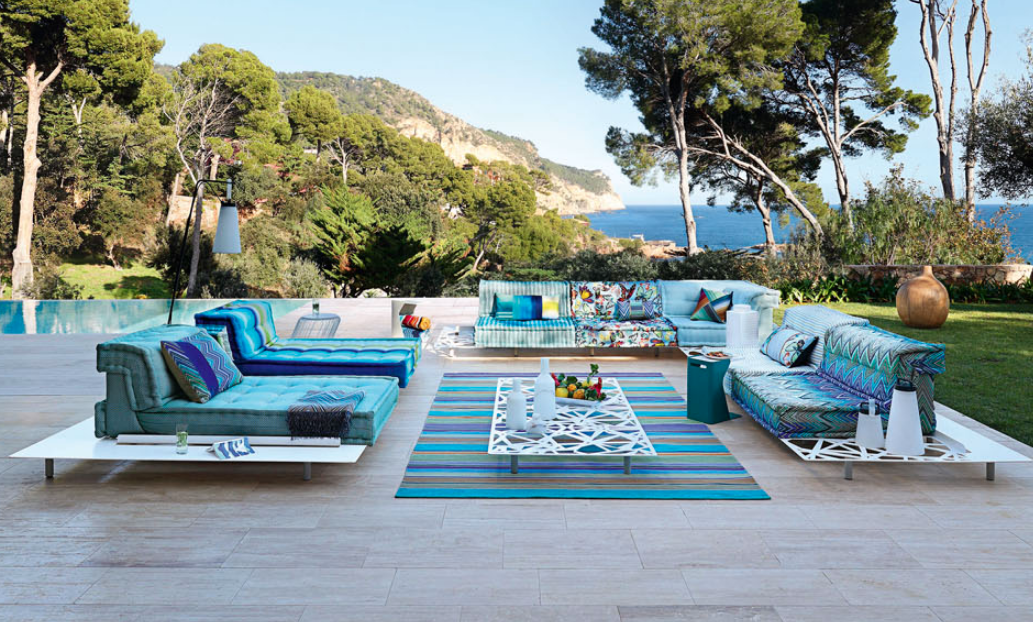 The French Design Classic Your Home, Where Is Roche Bobois Furniture Made
