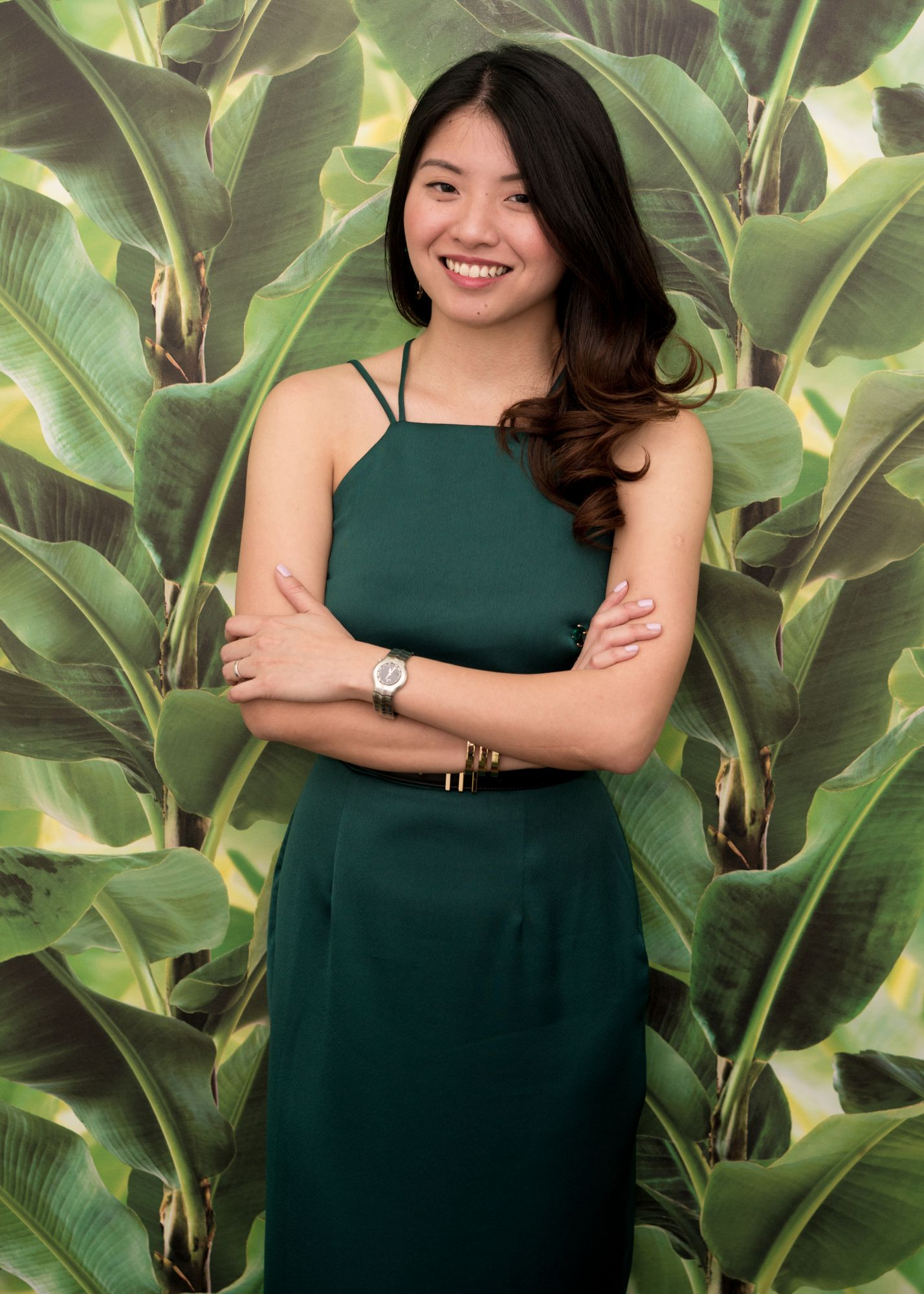 Beauty Talk: Jasmine Yong, Founder Of Singapore's First Sugaring Studio, Sugar(ed)