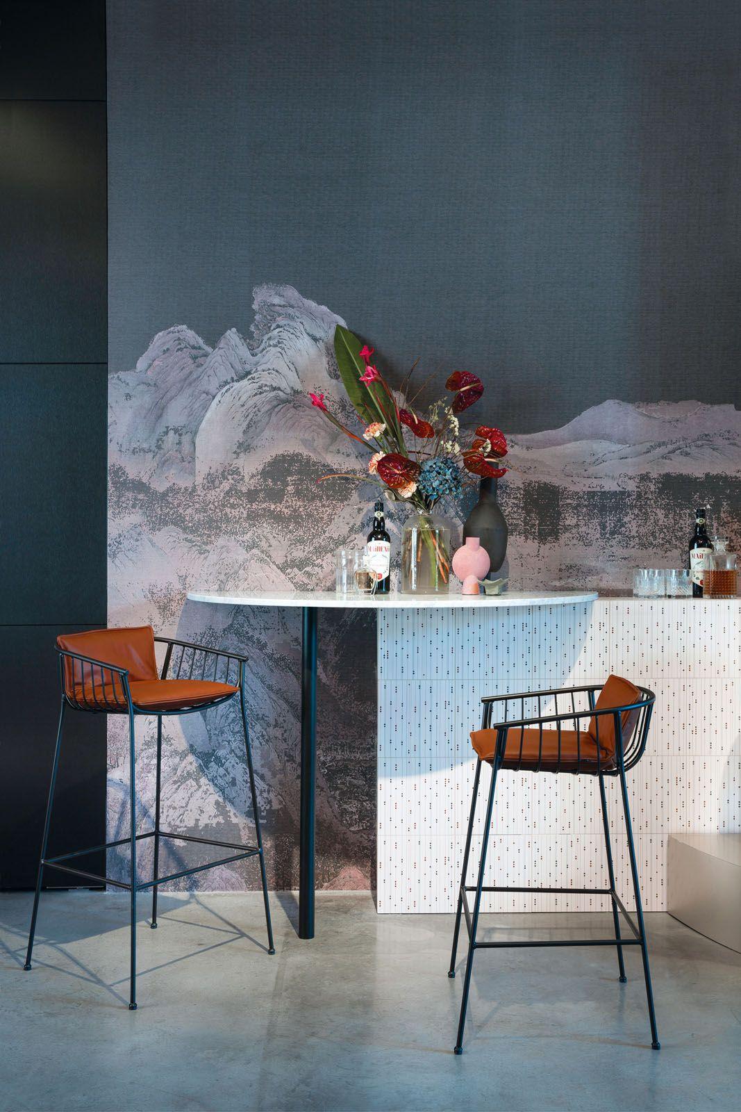 Tatler How-To: Design A Home Bar