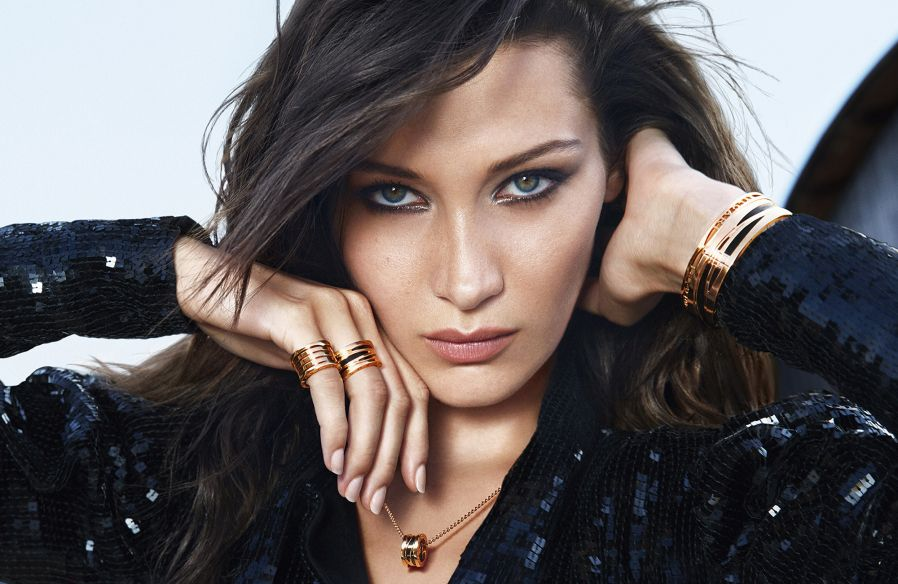How Bulgari's 20-Year-Old B.Zero1 Collection Became An Icon In Jewellery