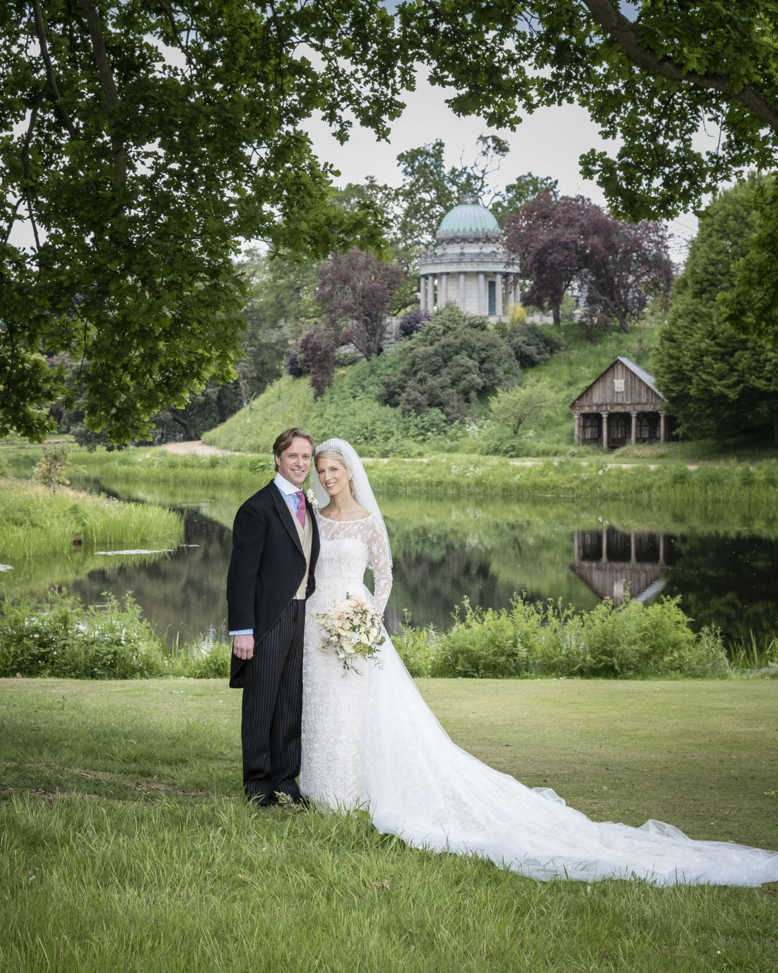 Who Is Lady Gabriella Windsor And When Is The Next Royal Wedding?