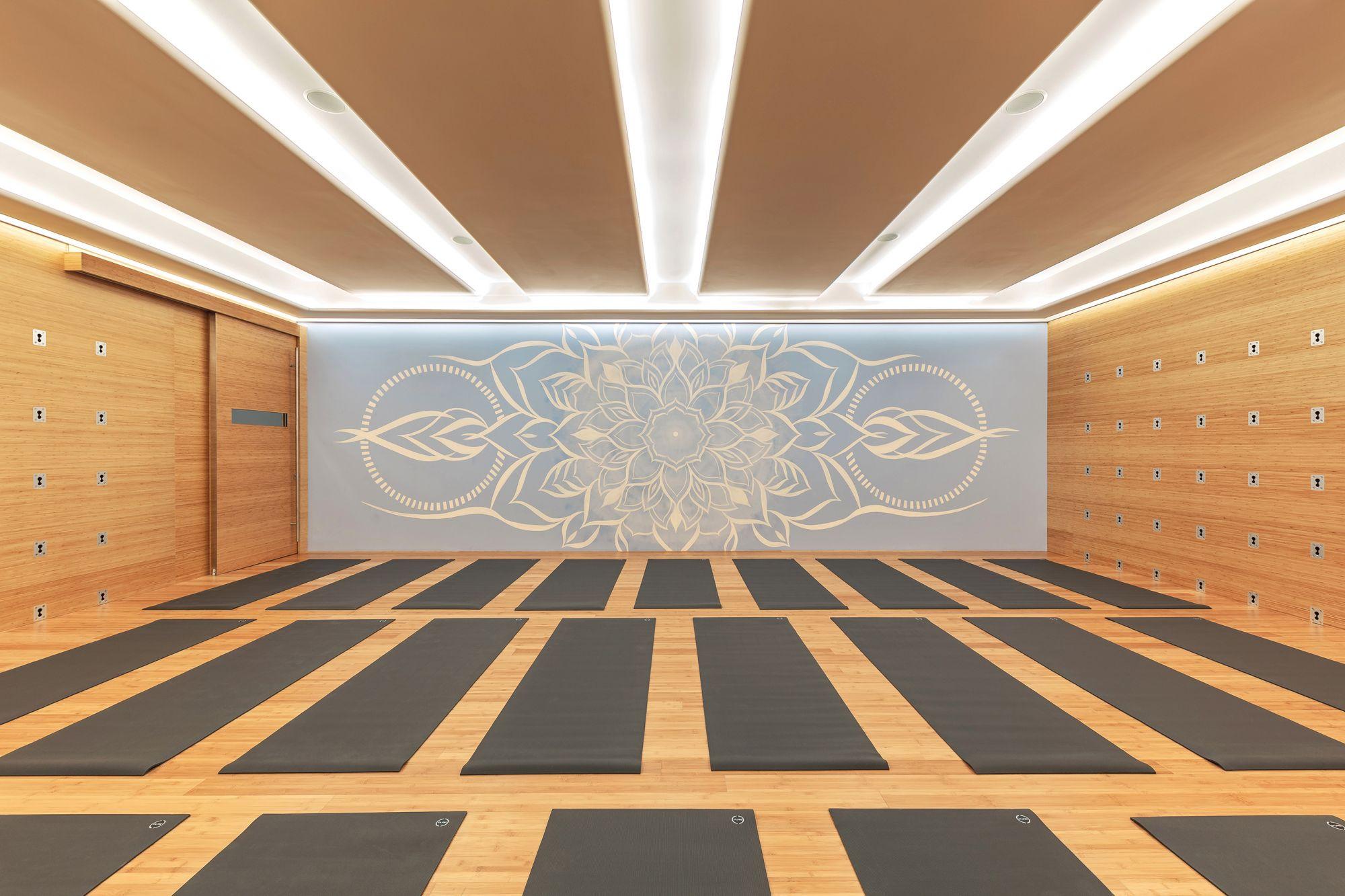 5 Luxury Yoga Studios In Singapore To Find Your Zen Tatler Singapore