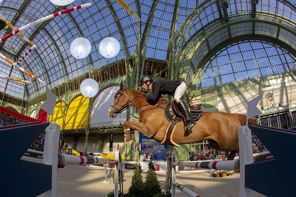 Grand Prix Hermes 2019