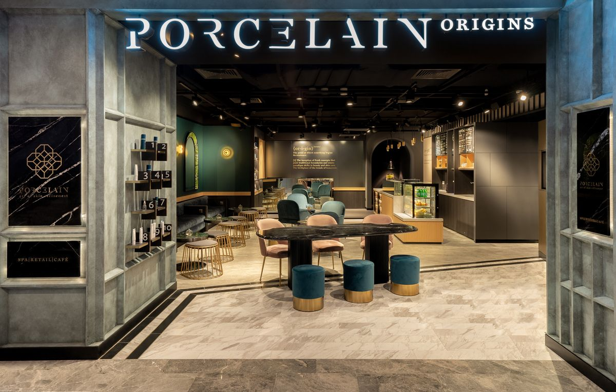 Beauty Talk: Pauline Ng, Founder of Porcelain, Beauty Brand And Face Spa