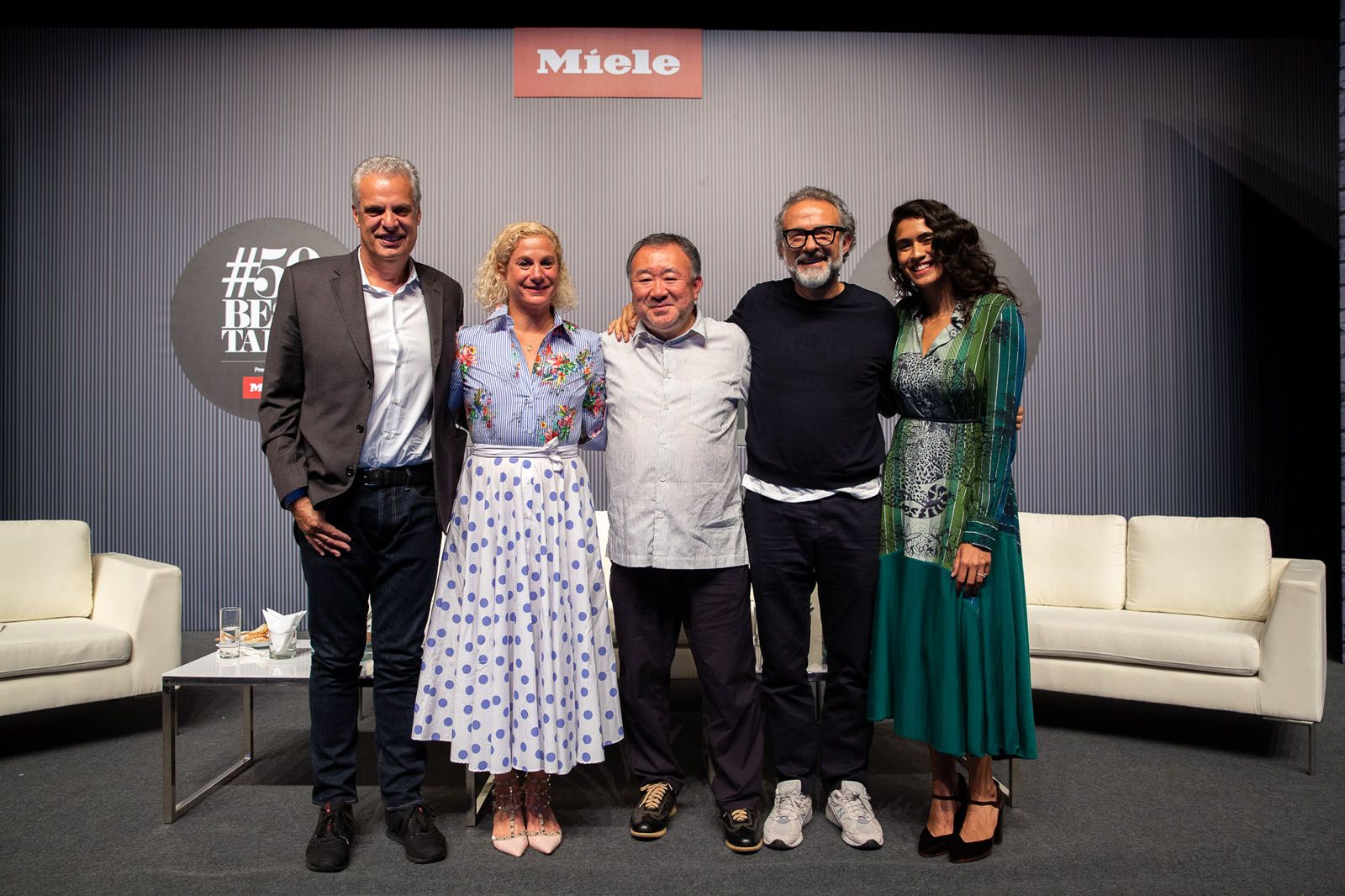 How To Attract The Right Kitchen Karma, According To The World's Best Chefs