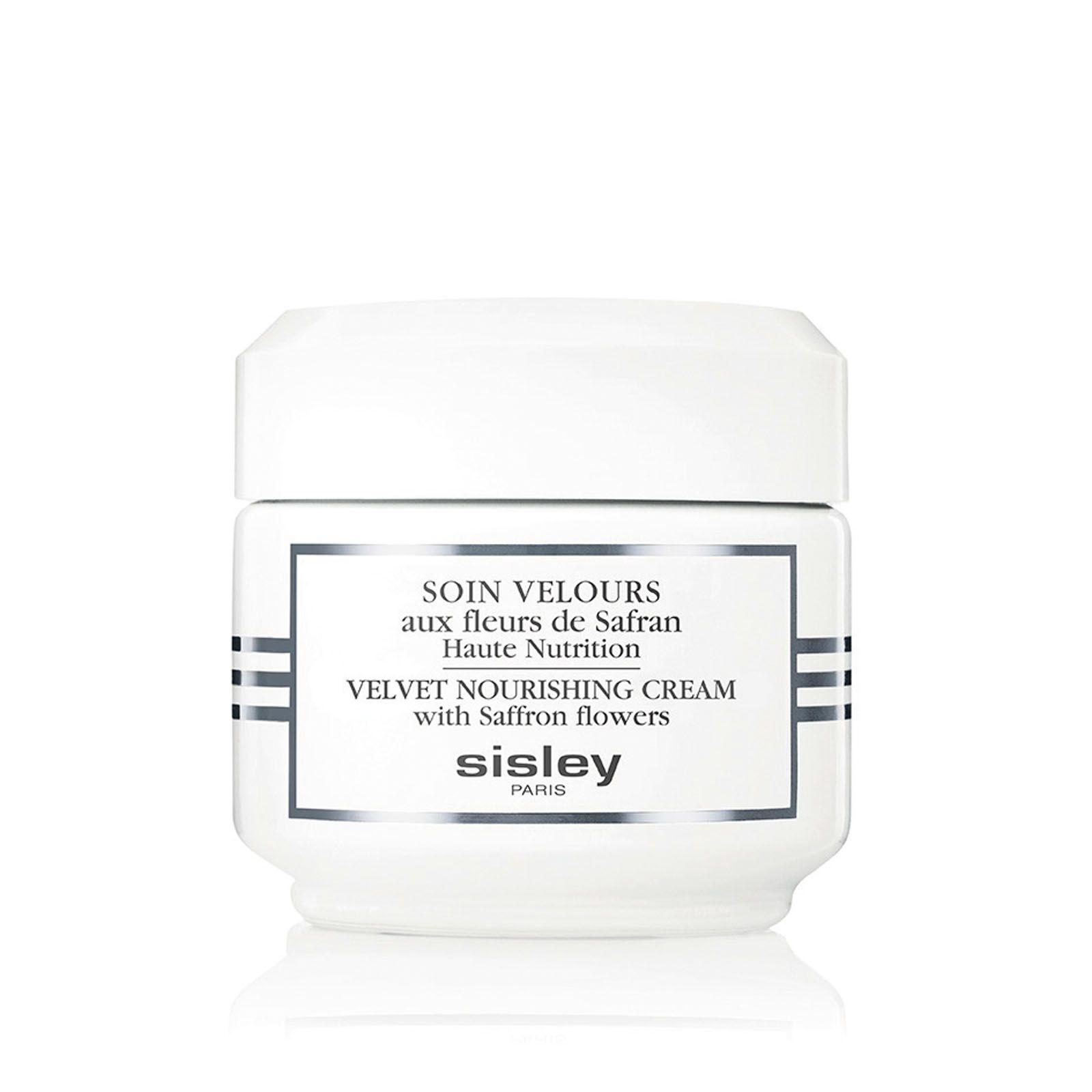 Sisley Velvet Nourishing Cream