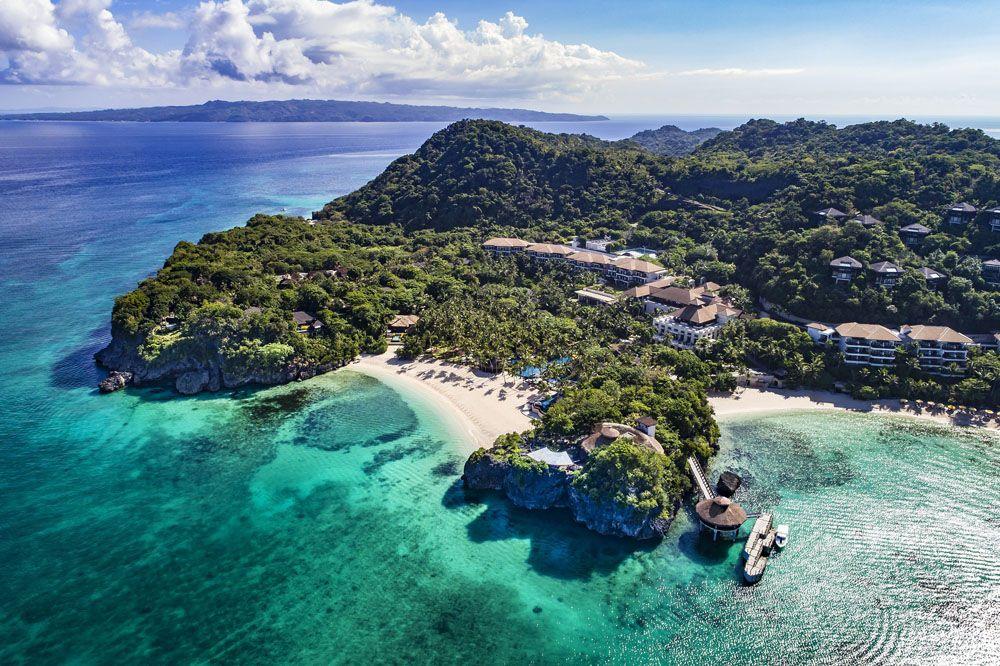 Shangri-La Boracay celebrates its 10th anniversary in 2019 (Photo courtesy of Shangri-La)