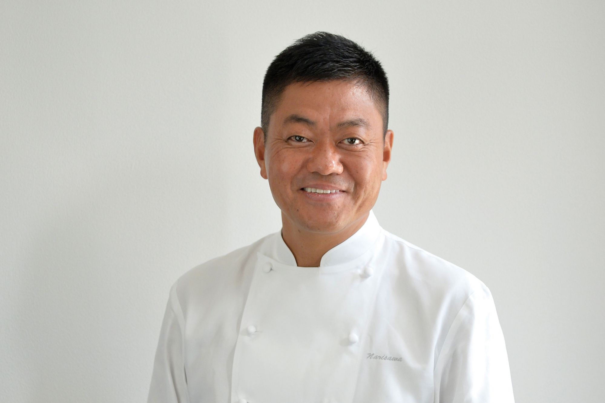 Into The Wild: Meet Yoshihiro Narisawa, The Chef Behind Sustainable Gastronomy
