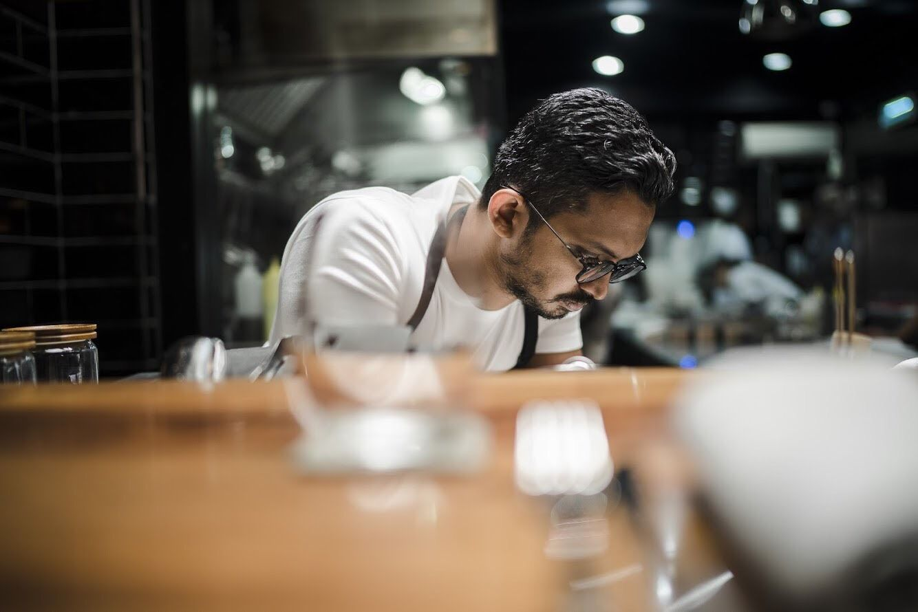 What To Expect At Rishi Naleendra's New Restaurant, Cloudstreet