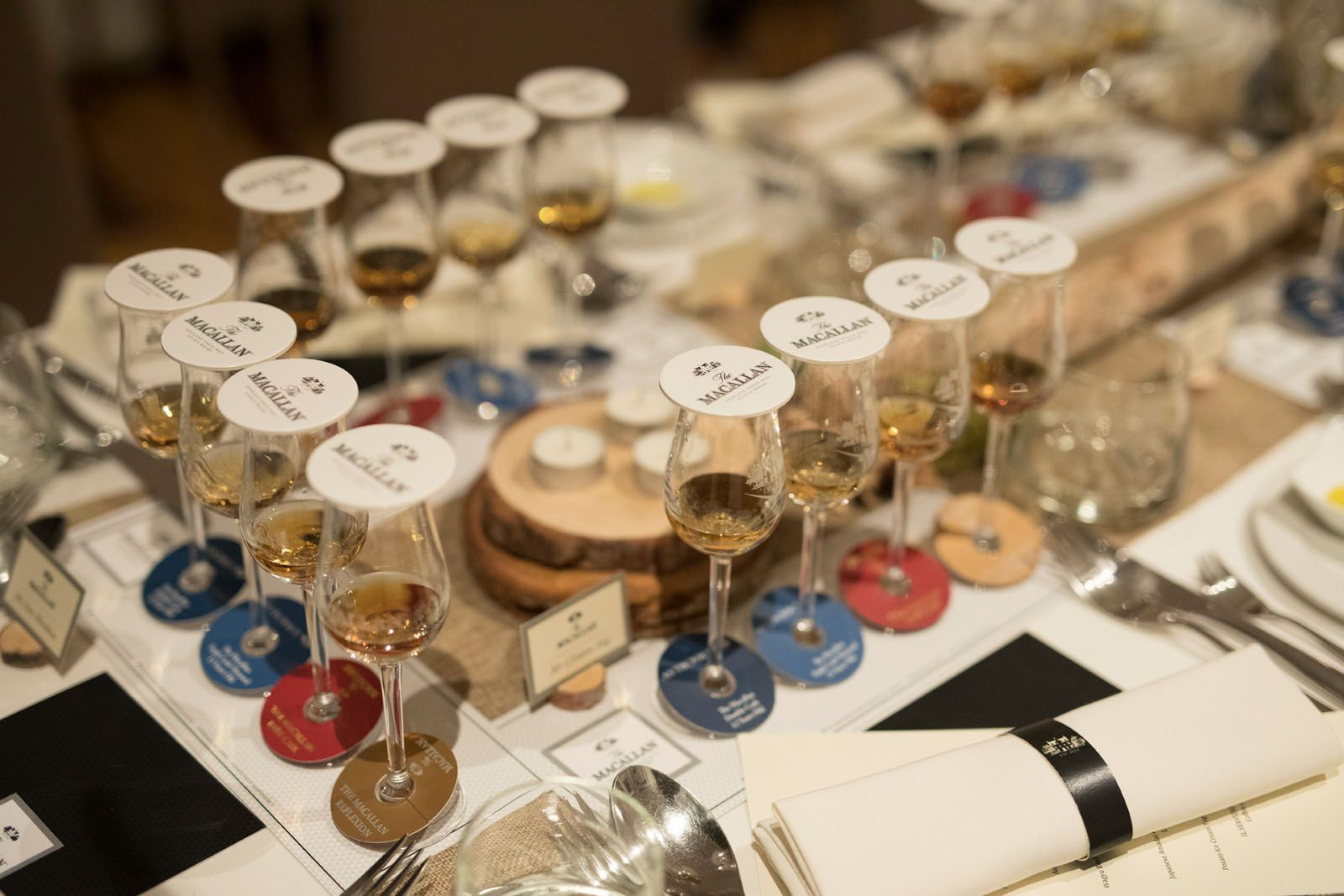 Another Exceptional Whisky Pairing Dinner With The Macallan