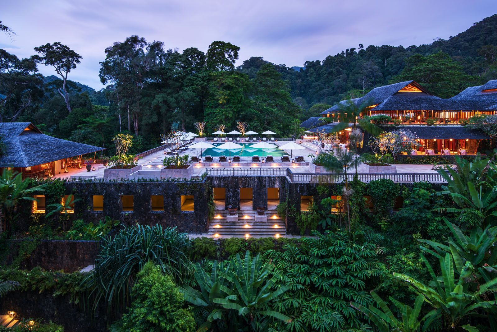 The Datai Langkawi Raises The Bar On Eco-Initiatives