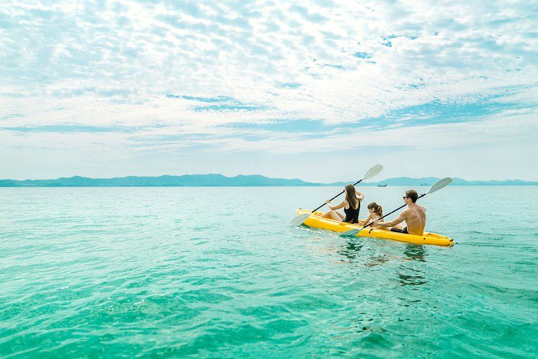 7 Family-Friendly Luxury Resorts In Southeast Asia