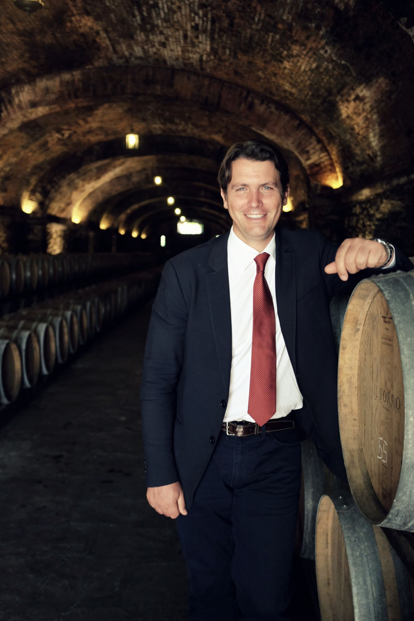 The Future Of Wine Is Organic, Says Salvatore Ferragamo