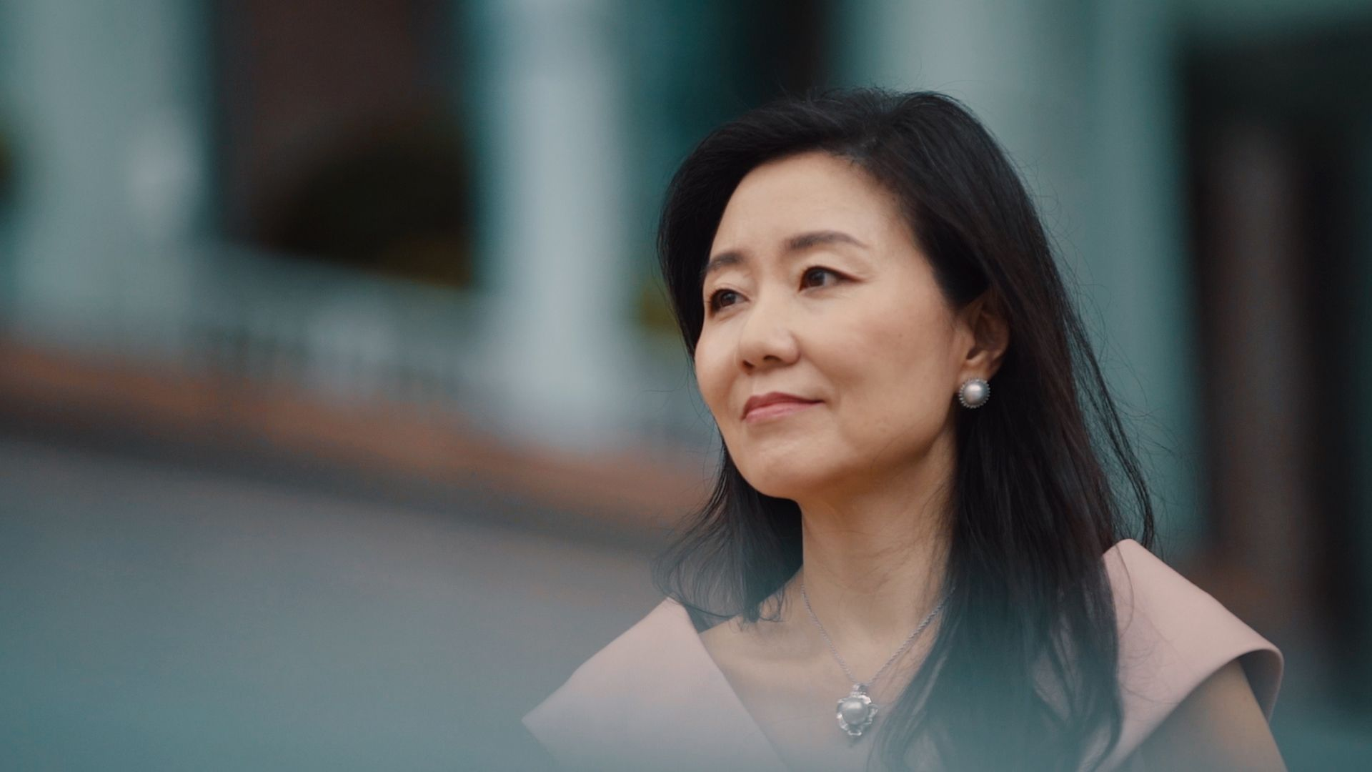 Why Renowned Wine Pundit Jeannie Cho-Lee Loves Her Wines With Food