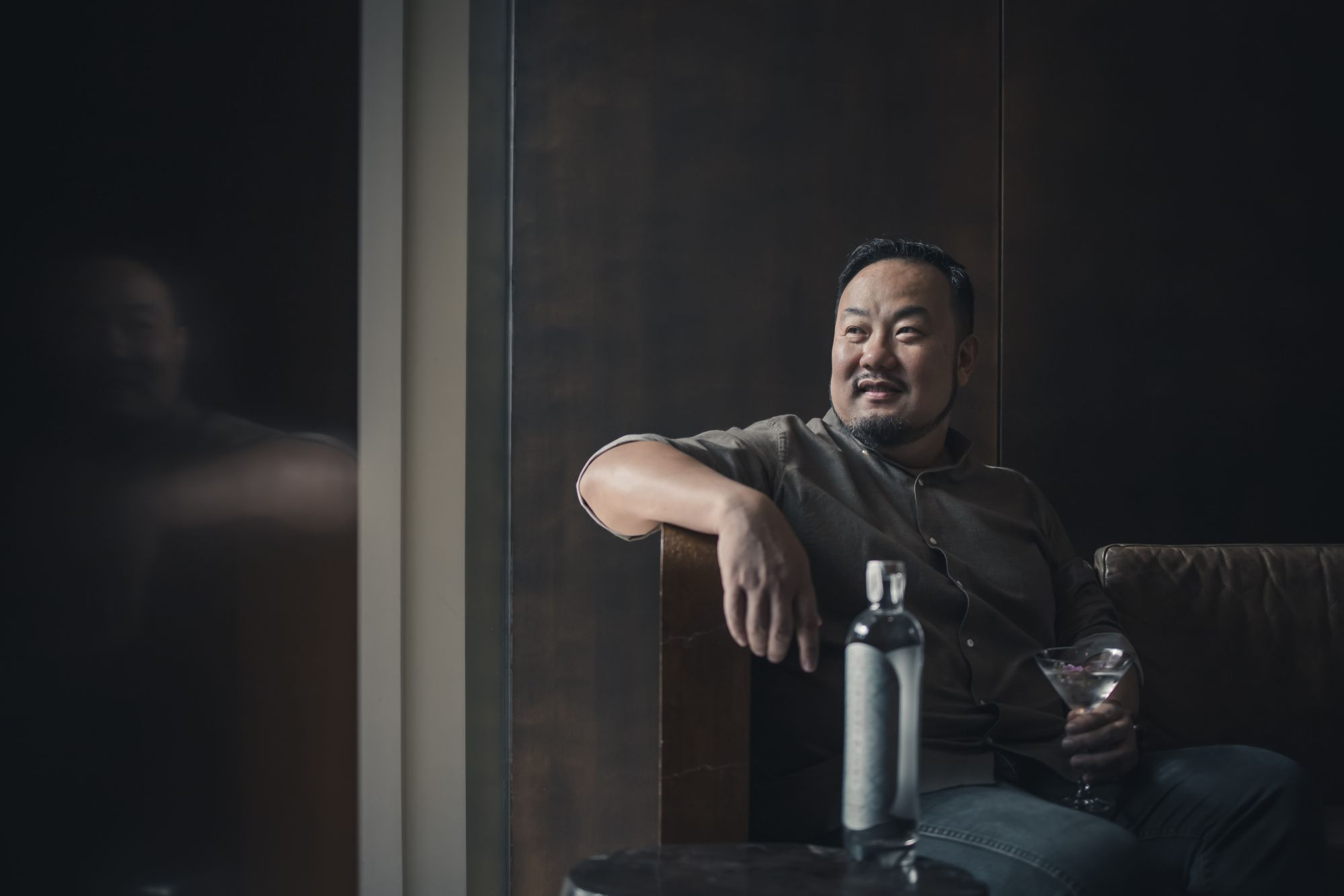How One Singaporean Entrepreneur Hopes To Impact The Global Craft Spirits Market