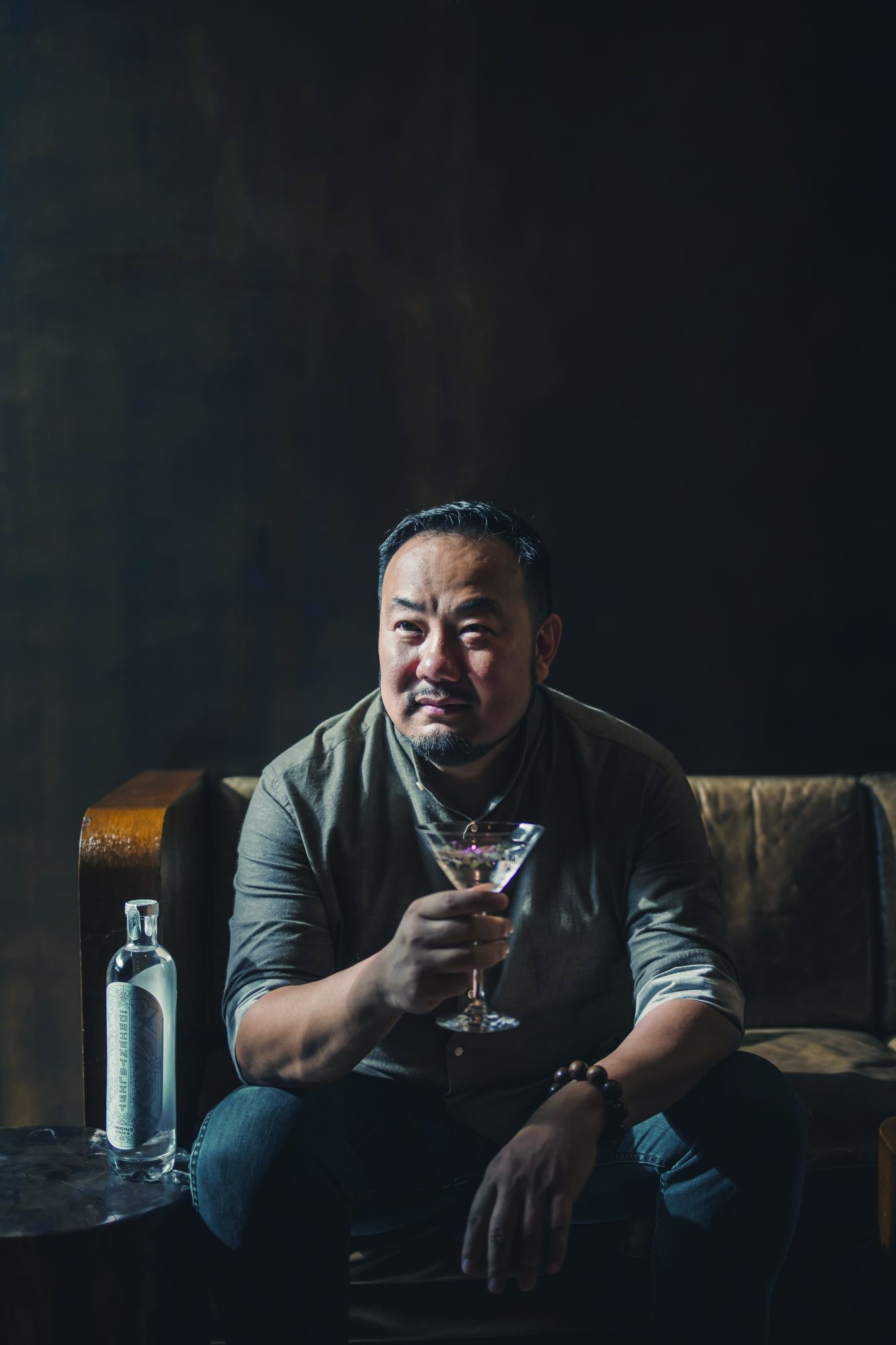How One Singaporean Entrepreneur Hopes To Impact The Global Craft Spirits Market