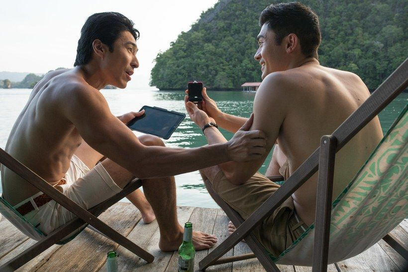 Where To Spend Your Bachelor Weekend In Asia Like A Crazy Rich Asian