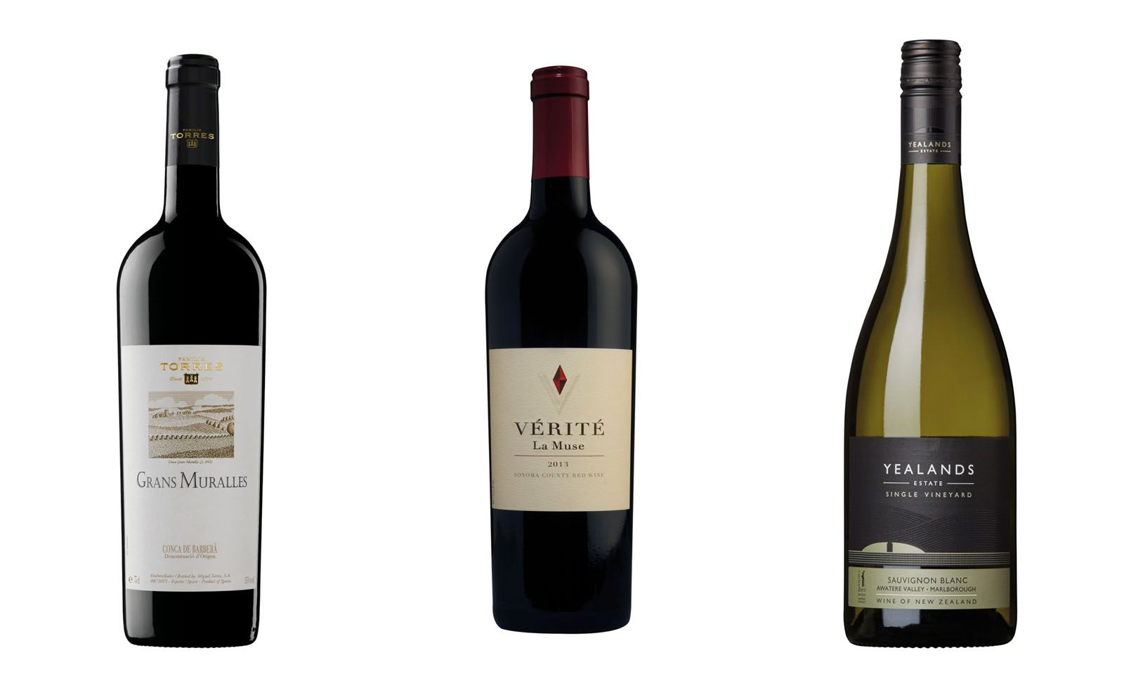 Beyond Biodynamics: 6 Sustainable Wine Brands To Try