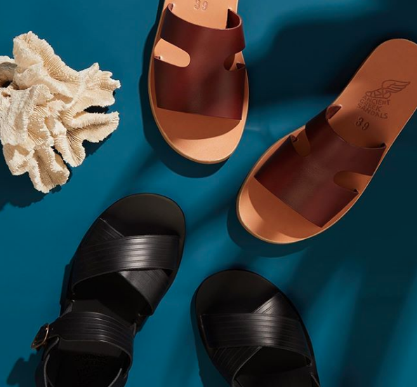 Stylish Sandals Every Man Should Own And How To Wear Them