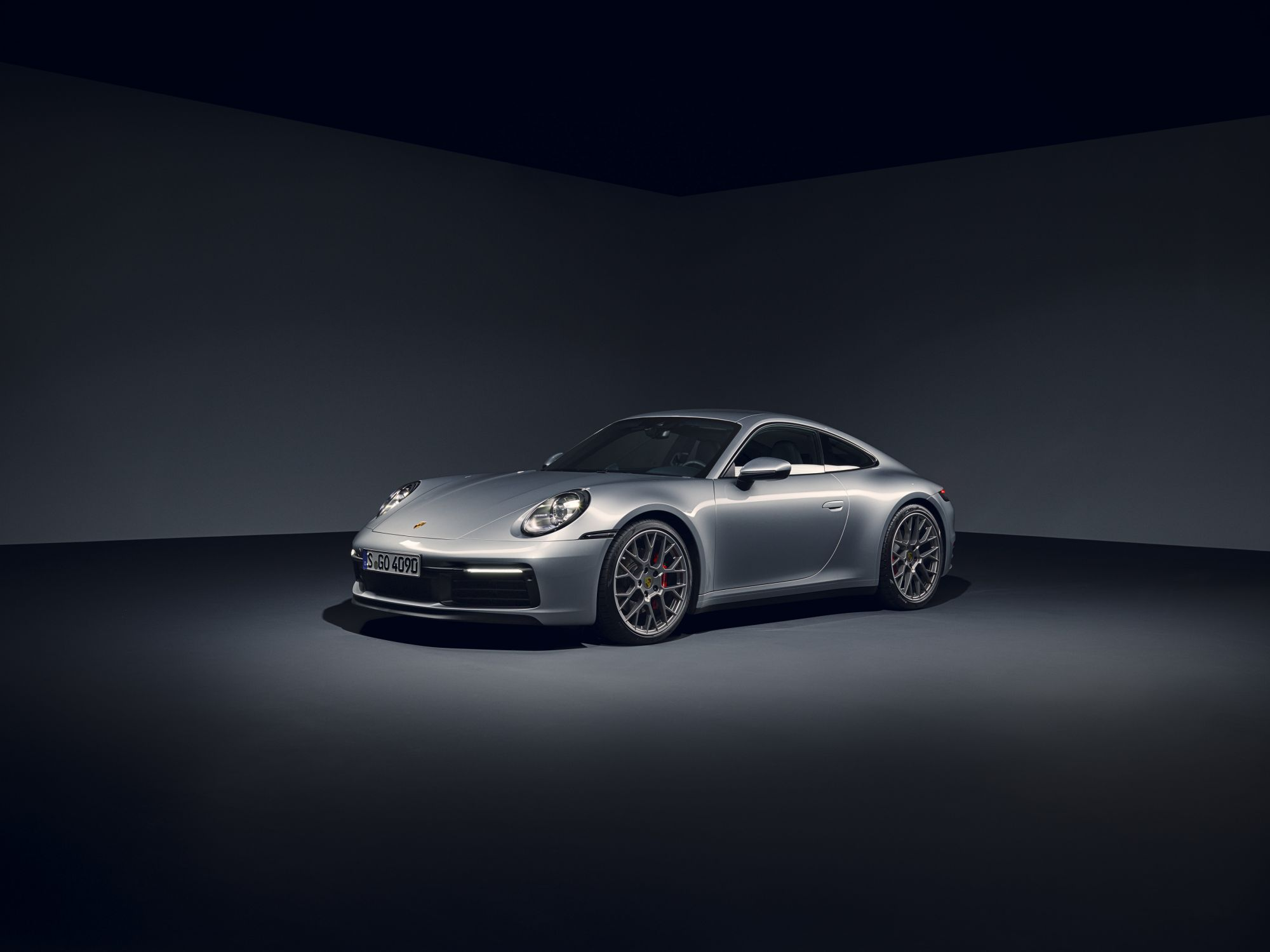 What Makes The New Porsche 911 Different From Its Predecessors