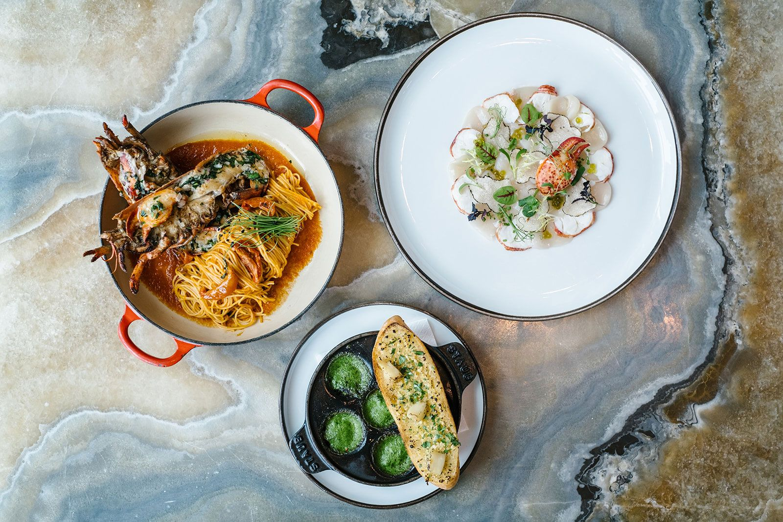 Where To Eat On National Day 2019: The Clifford Pier, Tien Court