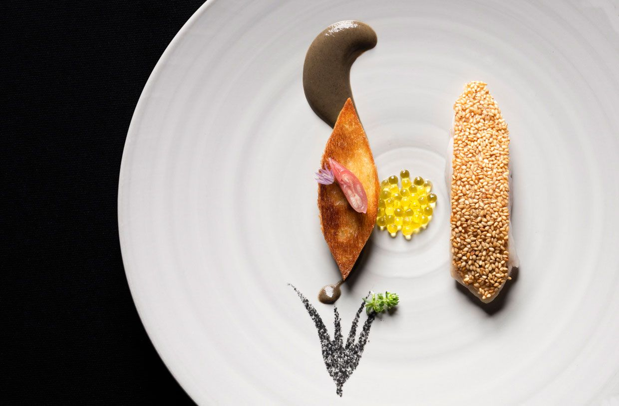A Rare Alignment Of Nine Michelin Stars Across Asia With The Stellar Dining Series 2019 By The Ritz-Carlton