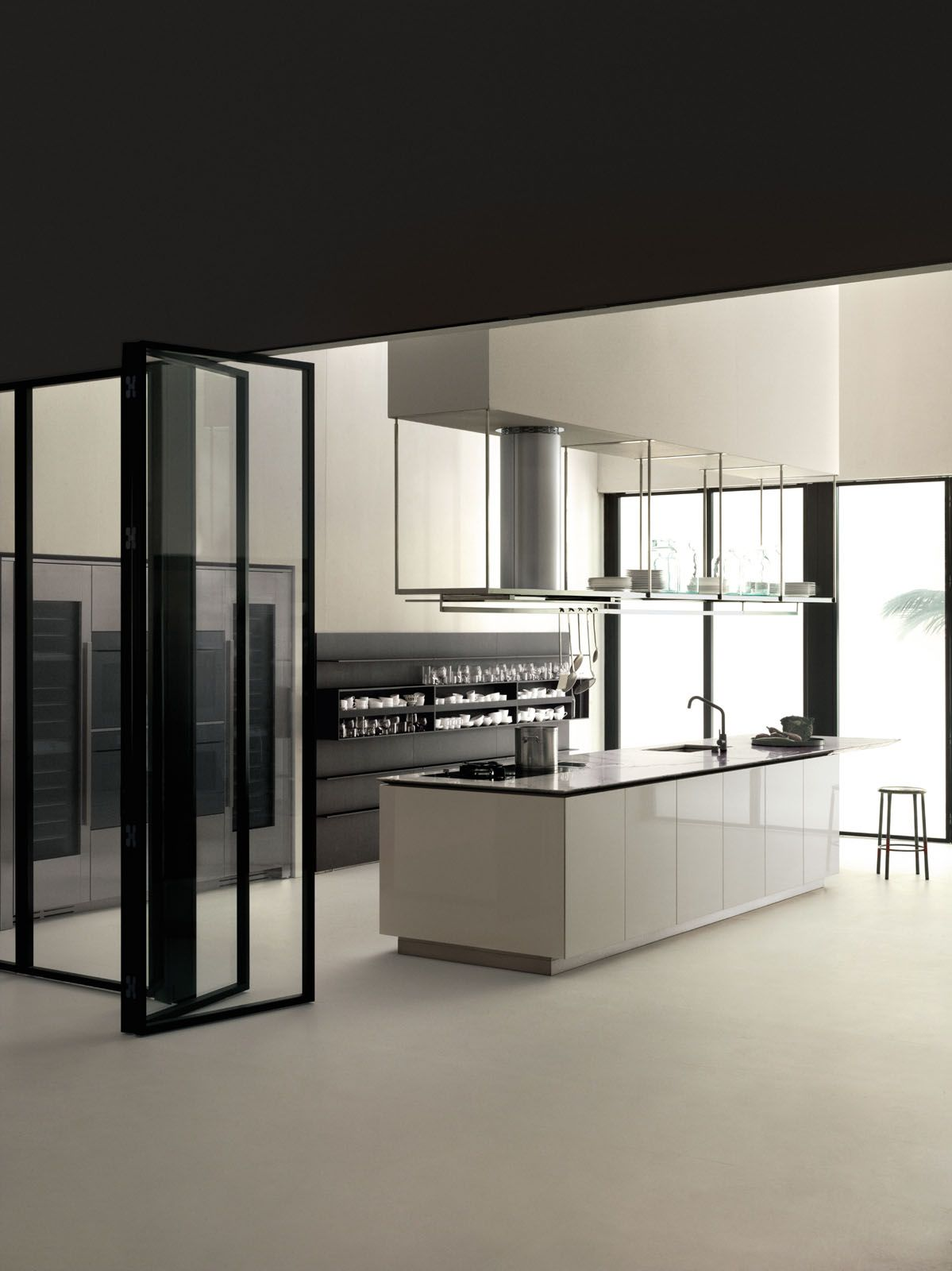 10 Ways To Design A Modern Social Kitchen That S Perfect For