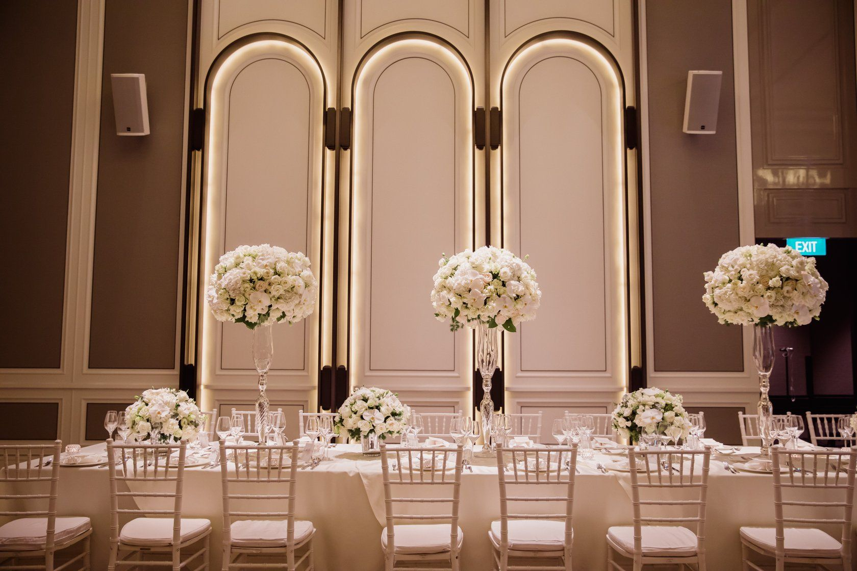 5 Spectacular Ballrooms In Singapore To Hold Your Wedding