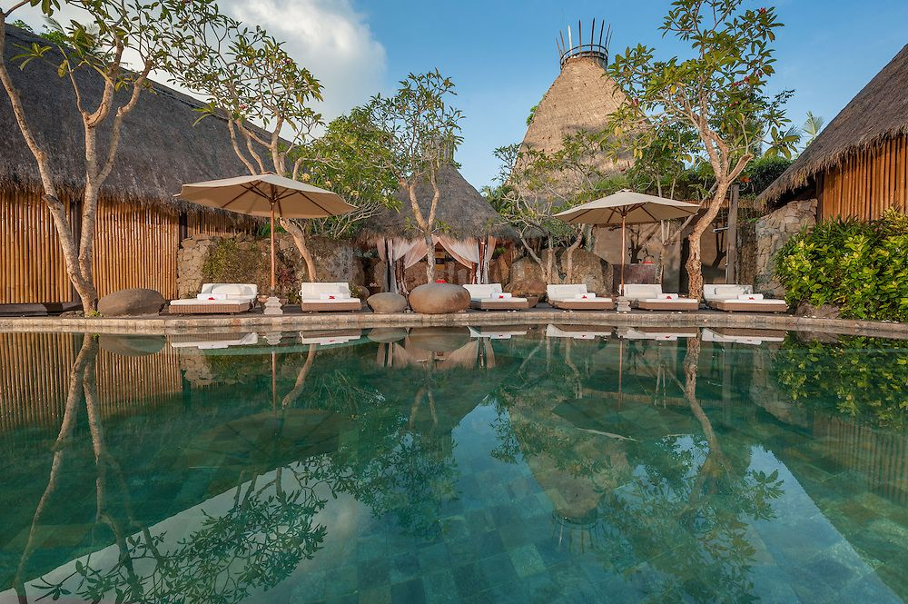 Hotel Review: Tatler Checks Into... Fivelements, Bali