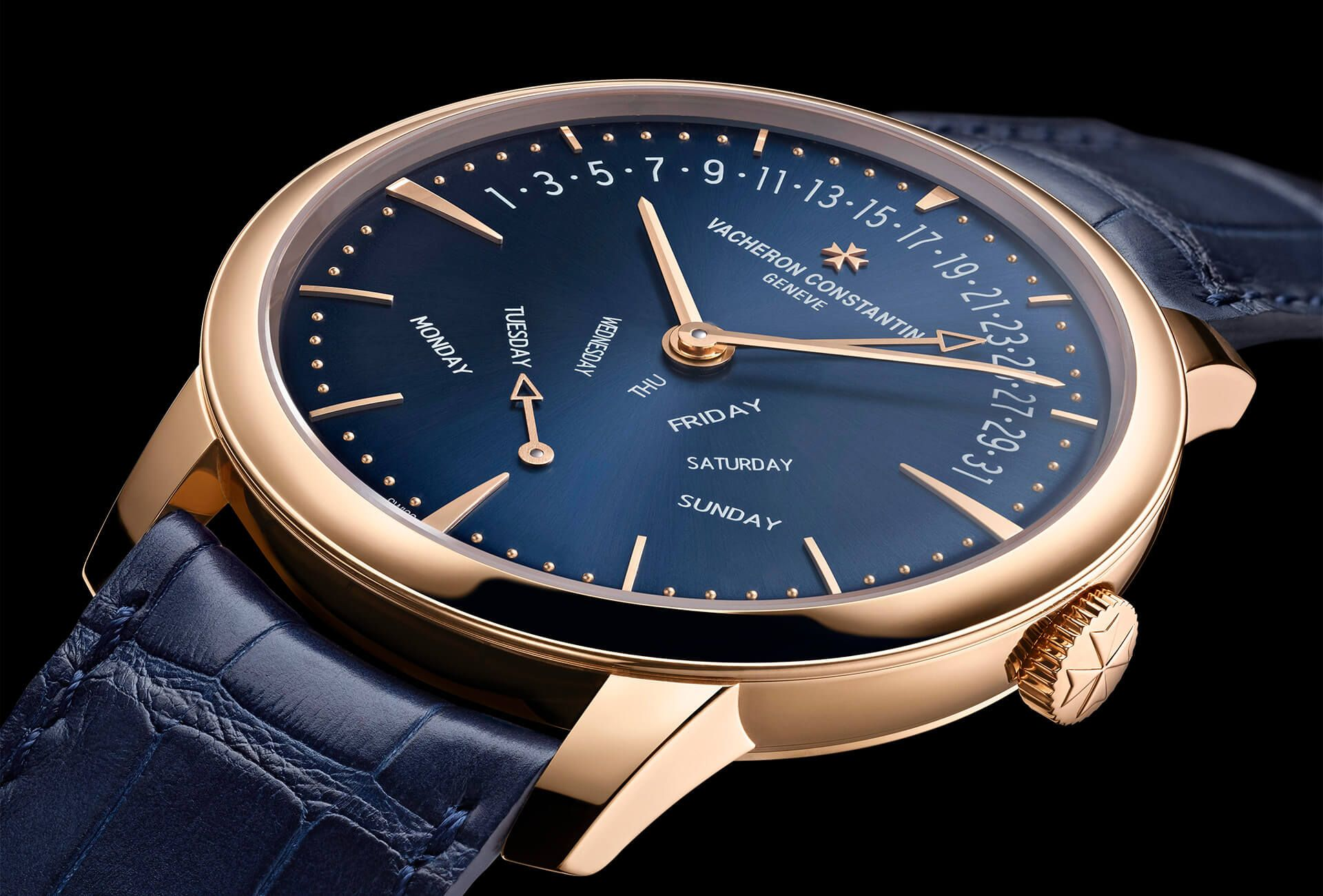 The Latest Watch And Jewellery Releases To Look Out For During Ion Orchard's 10th Anniversary: Vacheron Constantin And A. Lange & Söhne