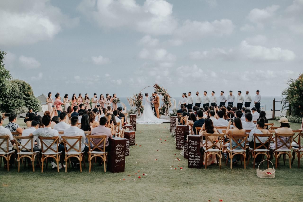 5 Wedding Planners In Singapore That Will Bring Your Dream Wedding To Life