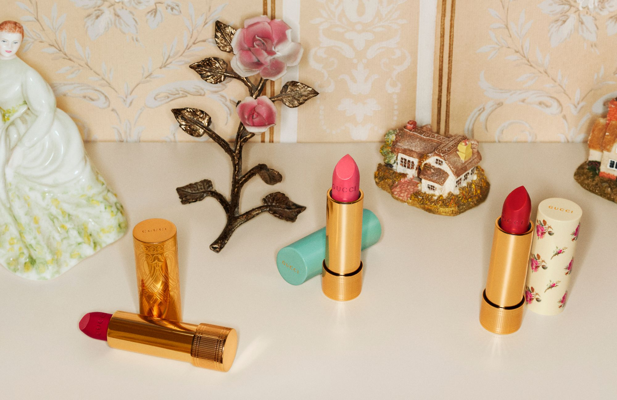 Gucci Beauty Launches In Singapore Next Month: Here Are 4 Must-Haves