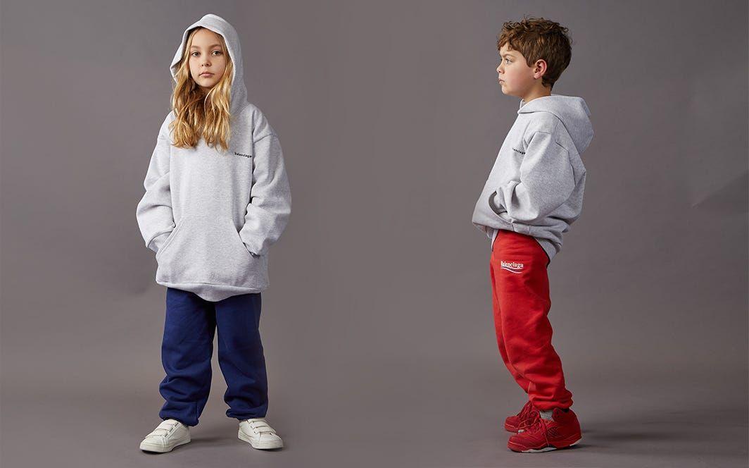Designer Kids' Collections