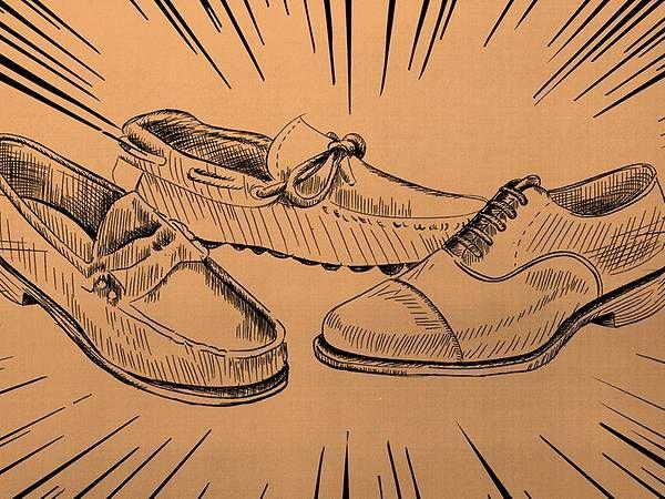 Men's Footwear Brands Every Gentleman Should Know Of