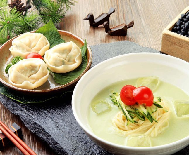 Balwoo Gongyang: The Michelin Star Restaurant Serving Korean Temple Cuisine