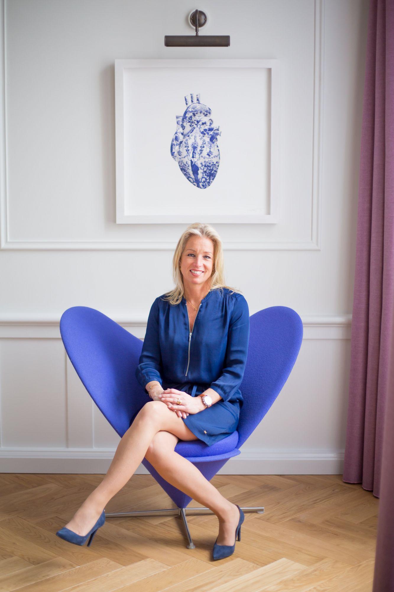 How I Travel: Yvonne Van Der Klaauw Of Pulitzer Amsterdam