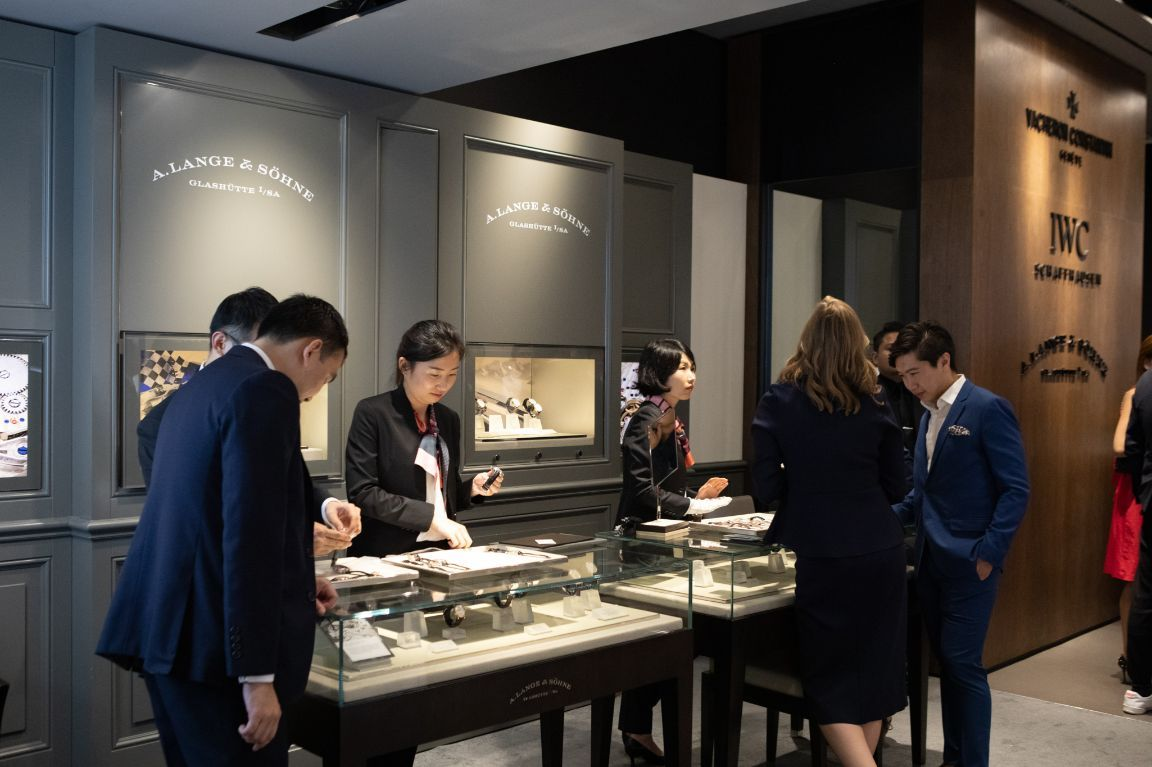 Jewels & Time 2019: A Closer Look At The Intricacy Of Watchmaking With A. Lange & Söhne, IWC Schaffhausen And Vacheron Constantin