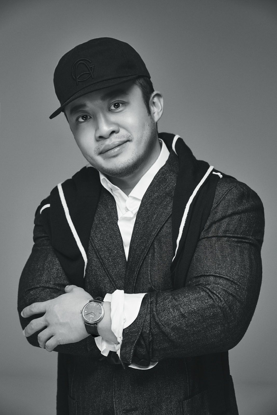 Youth Rising: Derrick Yeo On Why He Loves Collecting Luxury Timepieces