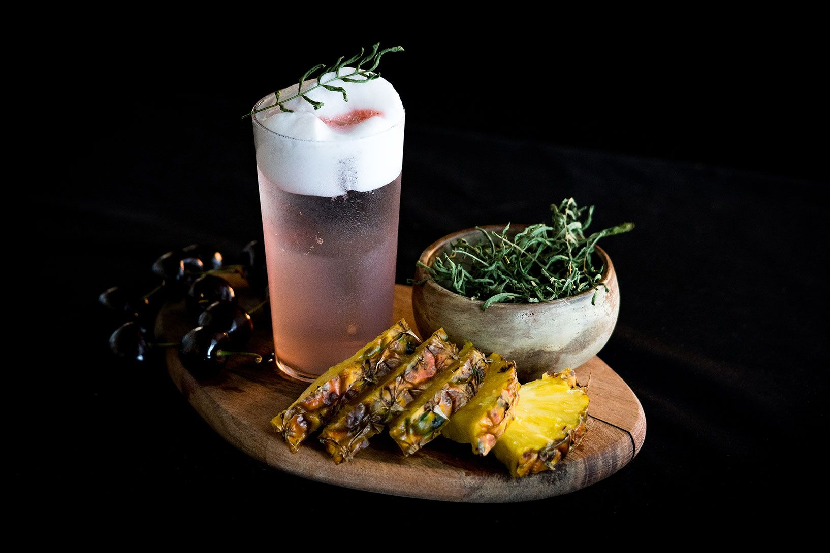 5 Best Singapore Slings, Including The Original At Long Bar, Raffles Hotel Singapore