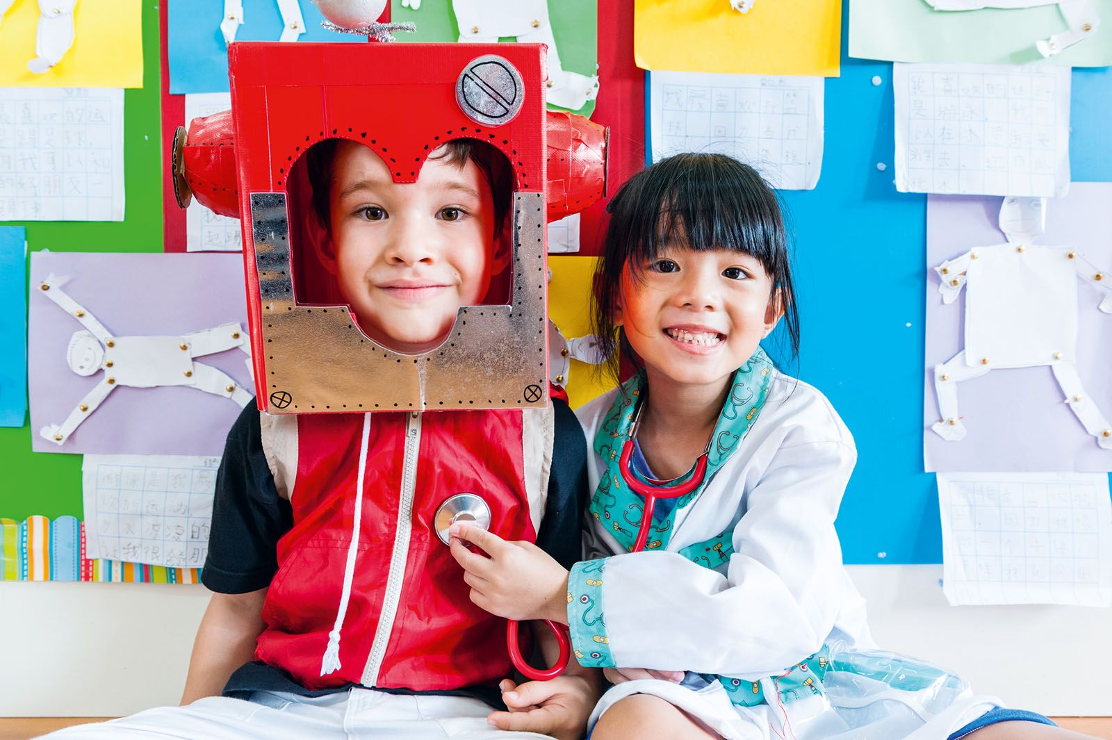 Tatler 10: The Best Local And International Preschools In Singapore