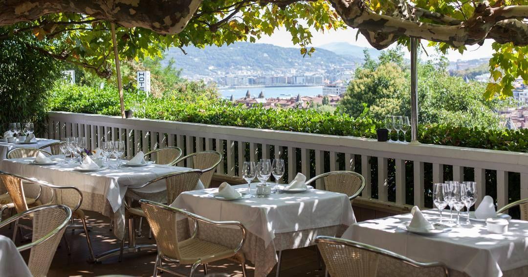 A Food Lover's Guide To San Sebastian, Spain