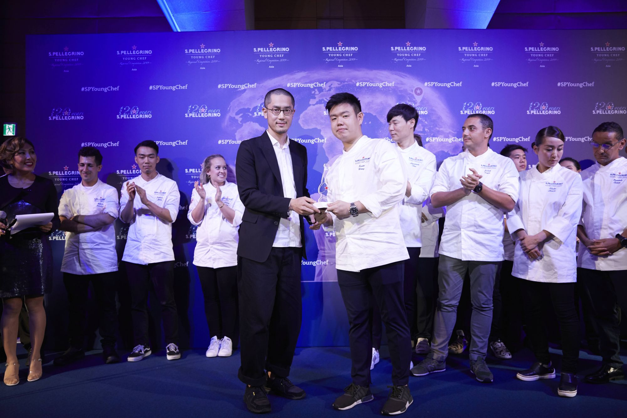 Meta Restaurant's Kevin Wong To Represent Asia In Global Finals Of S.Pellegrino Young Chef Competition
