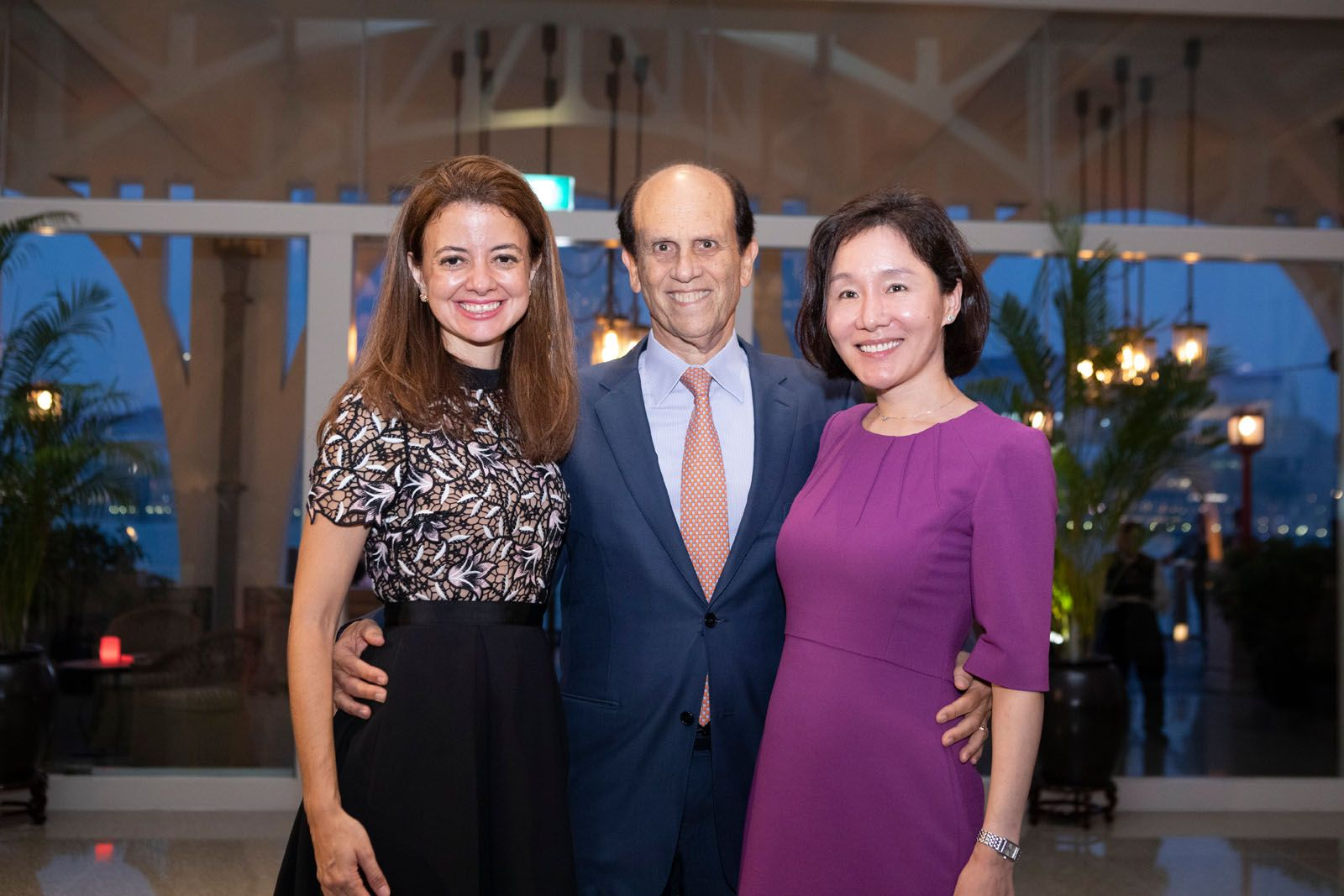 Milken Institute Asia Summit 2019 Features The Region's Prominent Leaders @ The Fullerton Bay Hotel