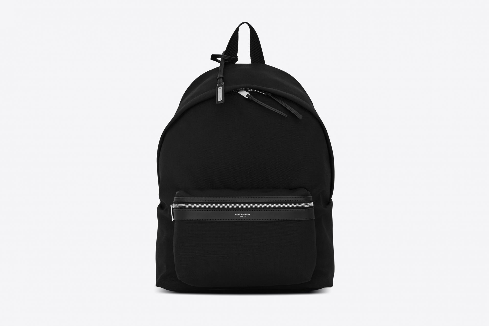 Saint Laurent And Google's Latest Collaboration Is A Luxury Backpack That Syncs With Your Phone