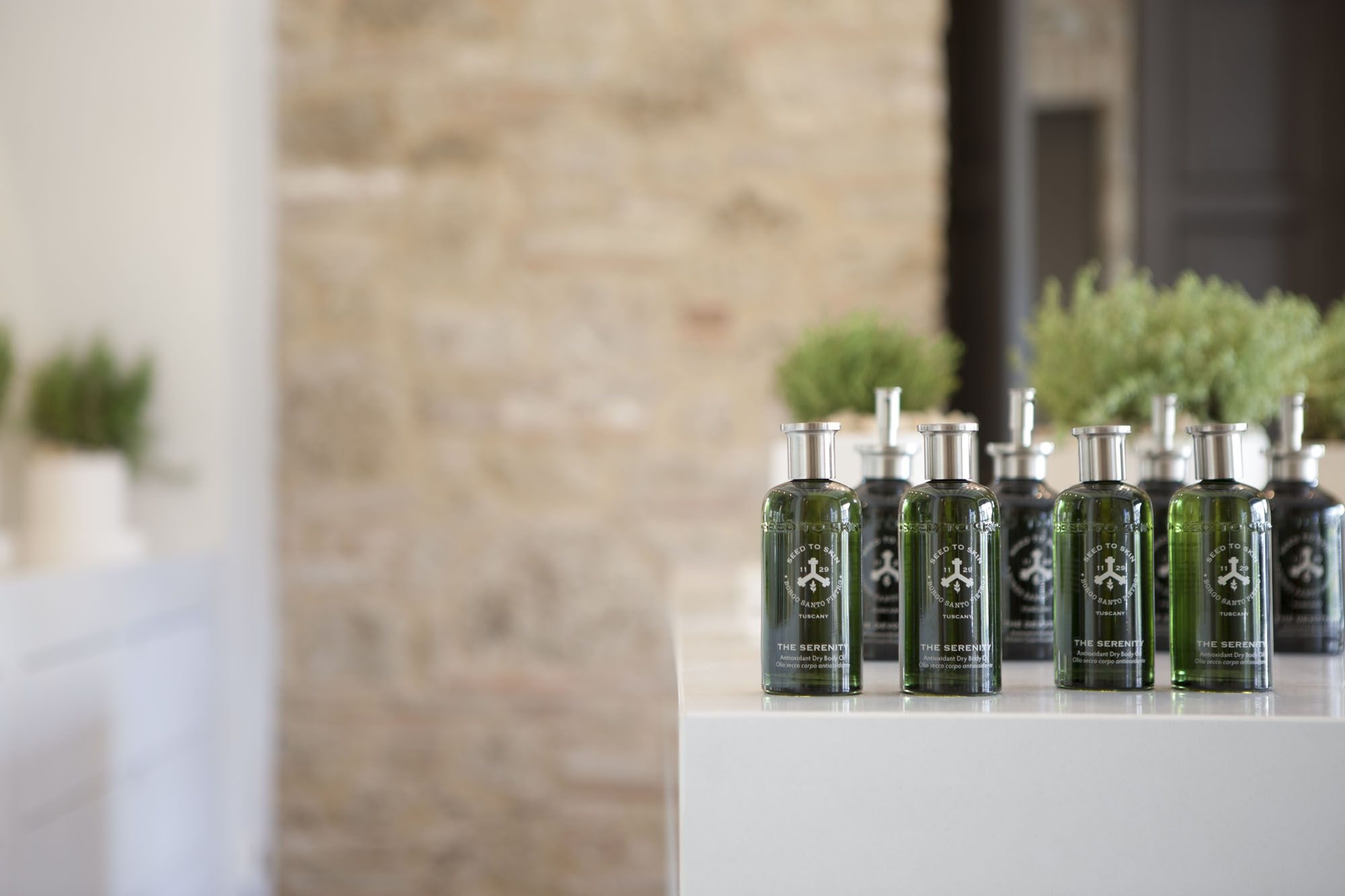 Meet Seed To Skin, A Non-Toxic Luxury Beauty Brand Made In A Tuscan Farm