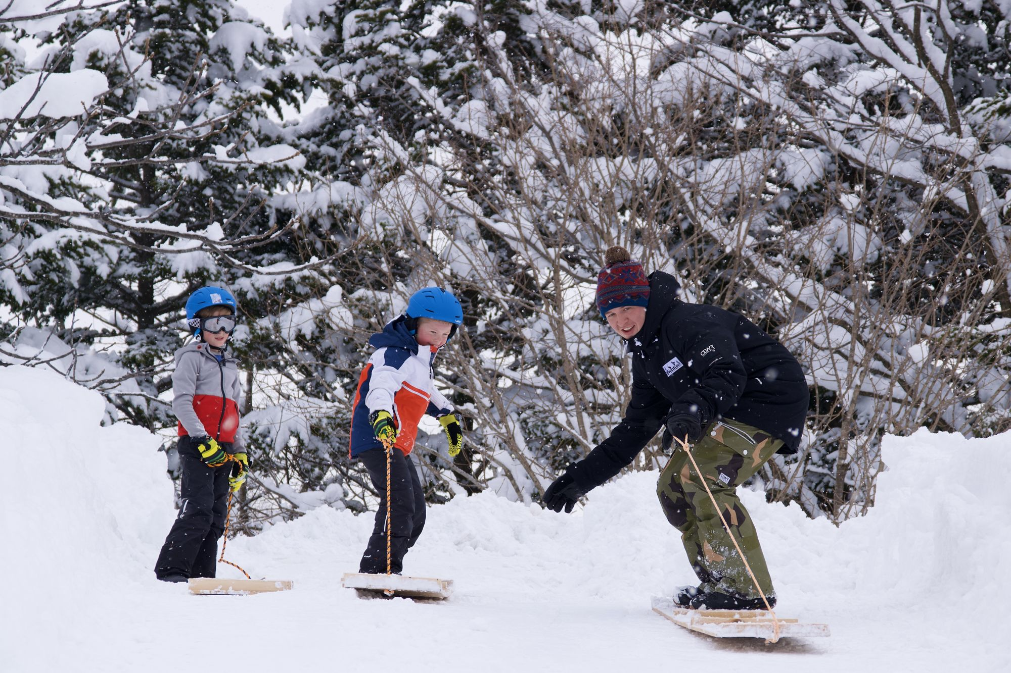 The Best Overseas Winter Camps For Children In 2019, From Ski Camps to Chinese Immersion Programmes