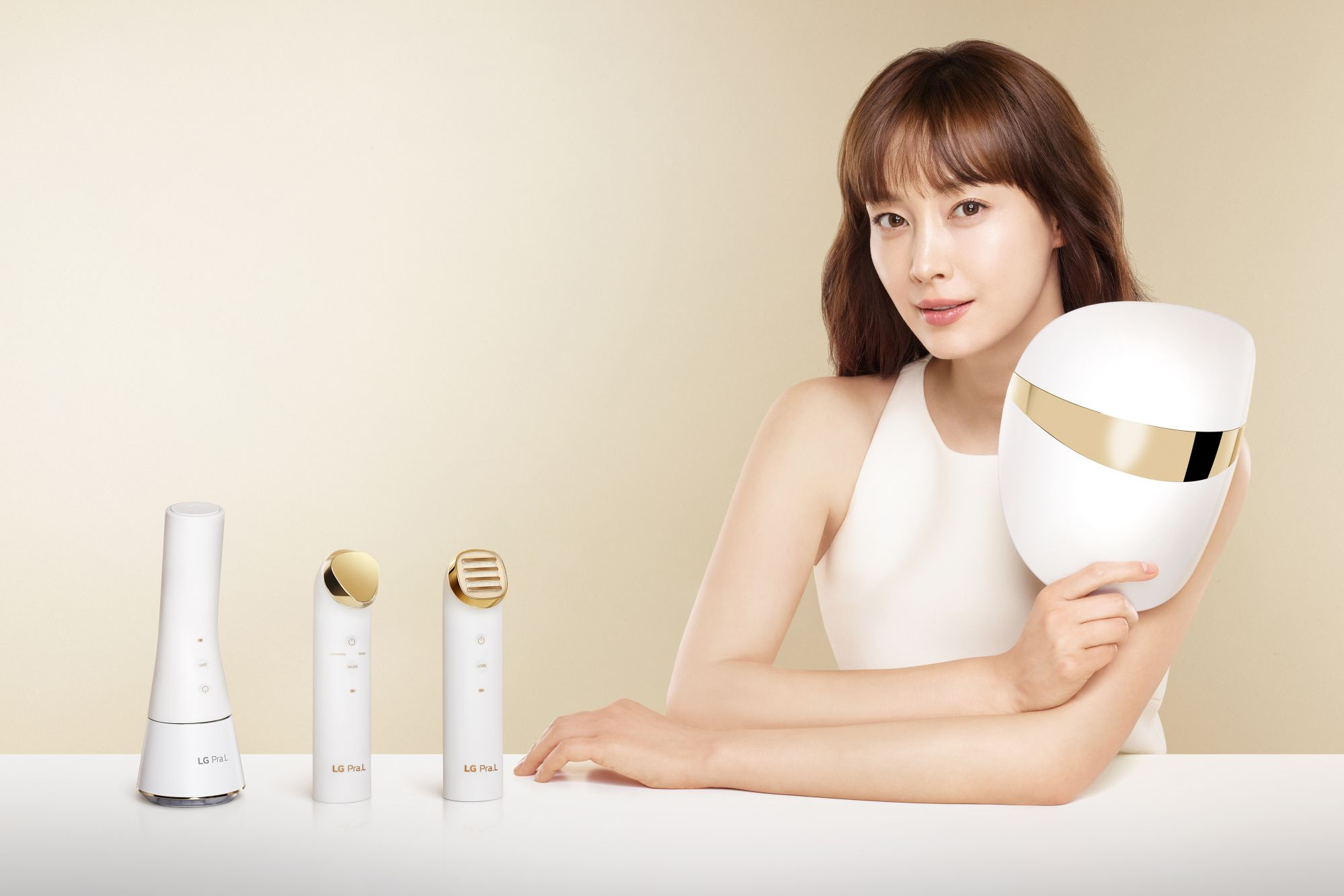 These Beauty Gadgets By LG Pra.L Will Give You A Spa Experience Without Leaving Home