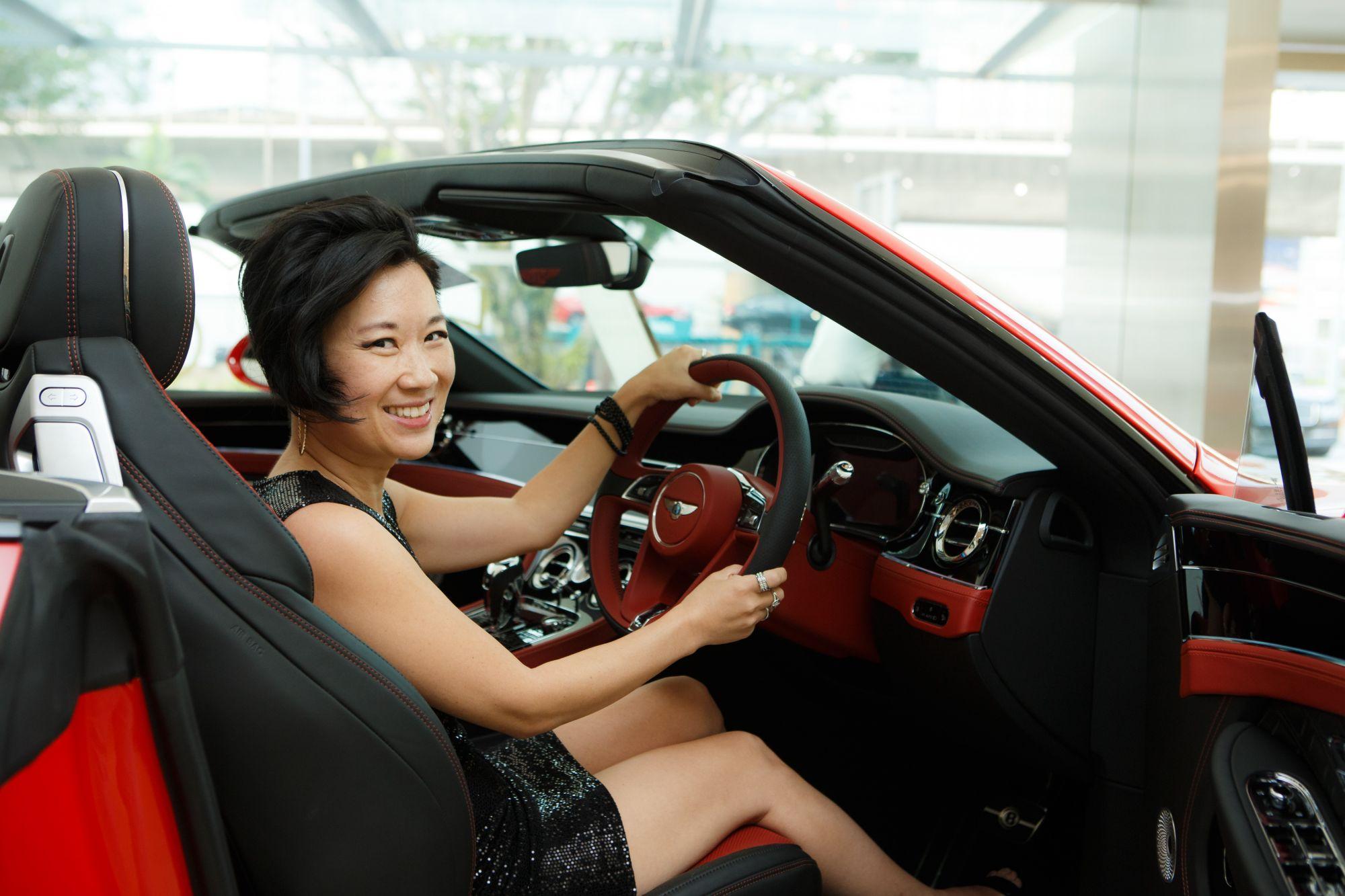 Sarah Ahn
